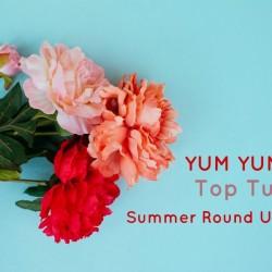 YUM YUM Summer Tunes