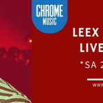 PSA: ChromeMusic Night @ Miao w/ LEEX & Friends Saturday Nov 21st