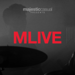WIN Guestlist for Majestic Casual LIVE on Feb 5th!