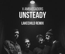 lakechild chromemusic