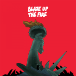 Over And Over: Major Lazer – Blaze Up The Fire (feat. Chronixx)
