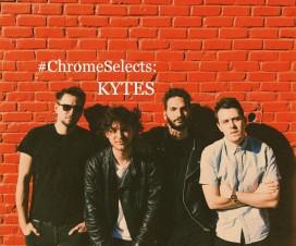 KYTES Chromemusic