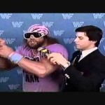 Why Macho Man Randy Savage gave the best promos ever