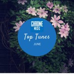 #ChromeMusic Top Tunes June
