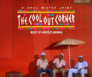 the cool out corner cover art