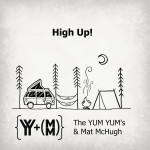 #ChromeLoves: YY : MM – High Up! (Lyric Video & Spotify Release)