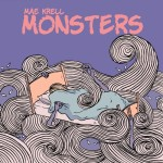 Mae Krell – Monsters [Free Download]