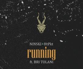 ninski running chromemusic