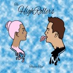 LIT AF! : Tongue Tied (Ft. Bri Tolani) by The Highrollers
