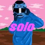 Frank Ocean – Solo (Louis Futon Flip)