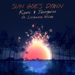 Koni & Jeongwoo – Sun Goes Down (feat. Lilianna Wilde)