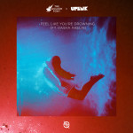 The Golden Pony x Uplink – Feel Like You're Drowning (feat. Dasha Akelin)