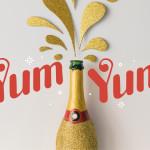 YUM YUM Soundsystem & Friends – Top Tunes 2017
